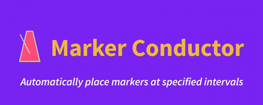 دانلود اسکریپت Marker Conductor برای افتر افک