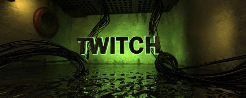 دانلود پلاگین Twitch برای نرم افزار افتر افکت